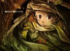 Manga Image sans titre N°312365