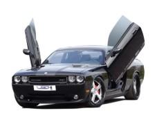 Voitures Dodge Challenger