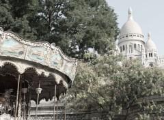 Trips : Europ sacré coeur