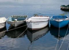 Bateaux mener sa barque à bon port