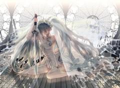 Manga Image sans titre N°312979