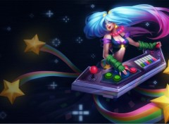 Video Games Sona arcade