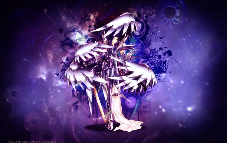 Fonds d'écran Manga Saint Seiya - Les Chevaliers du Zodiaque Hades