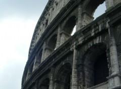 Voyages : Europe Le Colisée