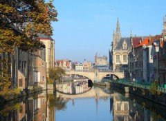 Voyages : Europe Gand