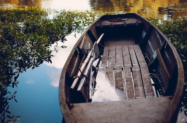 Wallpapers Boats Small Boats - Canoes Barque