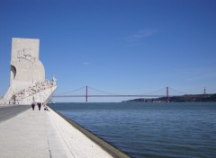 Trips : Europ Lisbonne