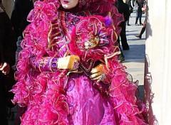 Voyages : Europe carnaval de Venise