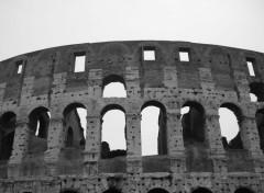Constructions et architecture Rome