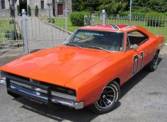 Voitures Dodge Charger