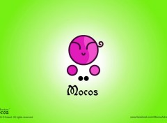 Digital Art Mocos Adventures - Mocos