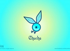 Digital Art Mocos Adventures - Chucha