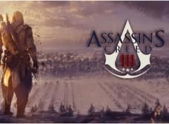 Jeux Vidéo Assassin's Creed III