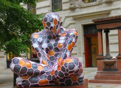 Voyages : Europe sculpture