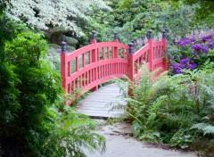 Nature parc botanique de haute bretagne