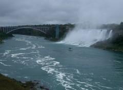 Nature Chutes Du Niagara