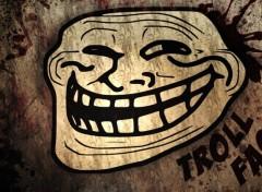 Humour Troll Face !