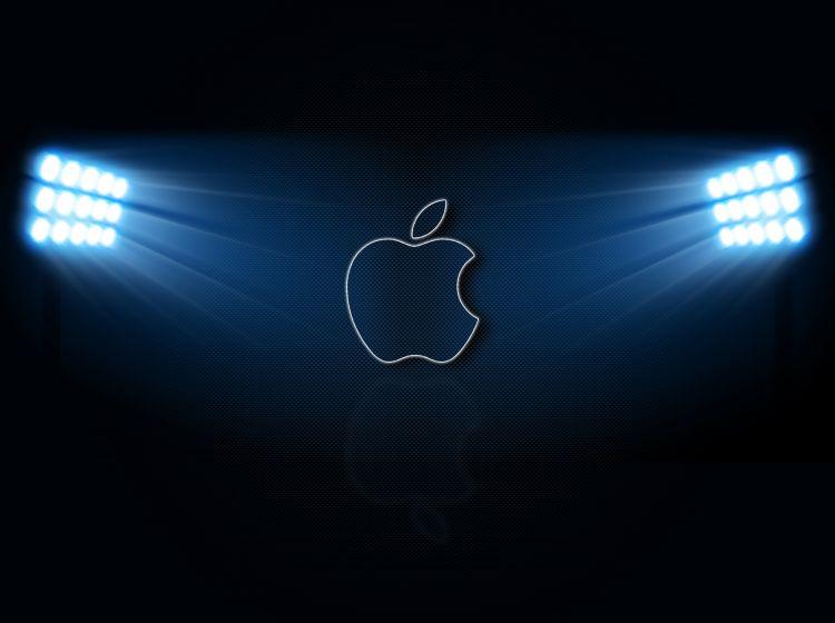 Wallpapers Computers Apple Apple stadium