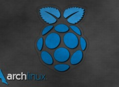 Computers Raspberry @ Arch Linux ARM