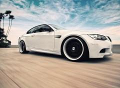 Voitures  BMW M3