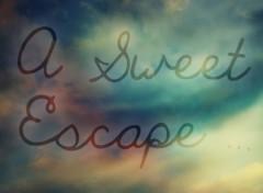 Art - Numérique A Sweet Escape