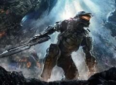 Jeux Vidéo Halo 4