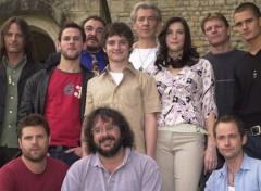Cinéma Peter Jackson et les acteurs du SDA