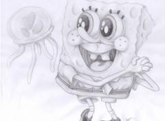 Art - Crayon BOB
