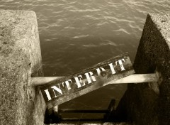 Objets Interdit