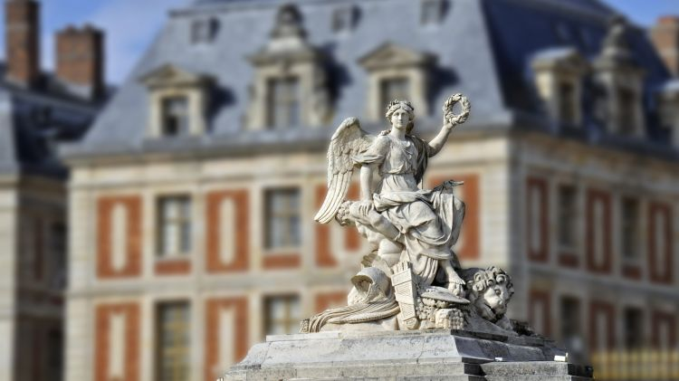 Wallpapers Constructions and architecture Statues - Monuments Statue