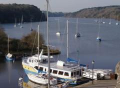Boats Port de la Couronne