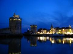 Constructions and architecture La Rochelle