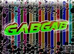 Art - Numérique Code bar couleur
