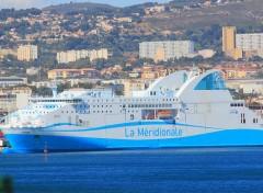 Trips : Europ La ville de Marseille