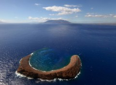 Trips : South America Galapagos - Molokai