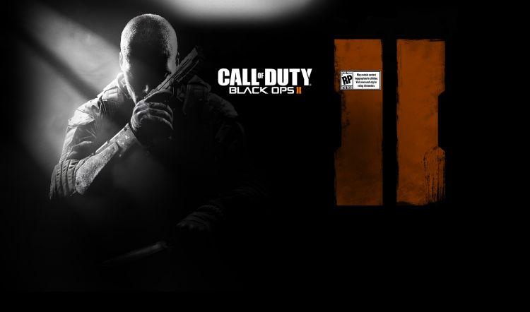 Fonds d'écran Jeux Vidéo Call of Duty Black Ops 2 Call of duty : Black Ops 2