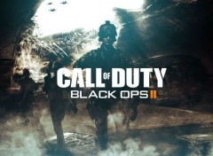 Jeux Vidéo Call of duty : Black Ops 2