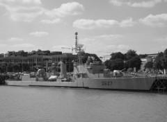 Bateaux à Nantes