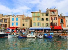Voyages : Europe Cassis