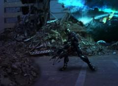 Jeux Vidéo Crysis 2