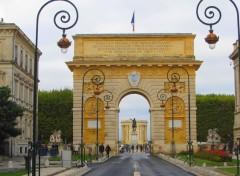 Trips : Europ Montpelier