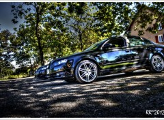 Cars Audi A4