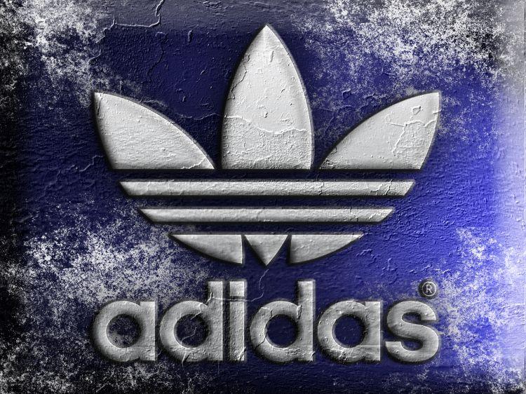 Wallpapers Brands - Advertising Adidas Wallpaper N°318040