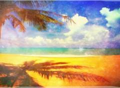 Nature île paradisiaque