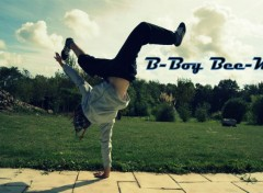 Sports - Leisures B-Boy Bee-K