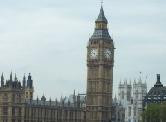 Constructions et architecture Big Ben