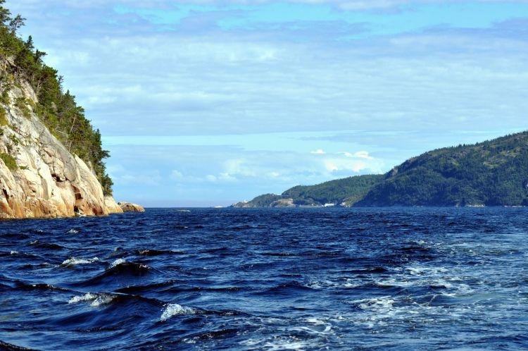 Wallpapers Trips : North America Canada Saint Laurent