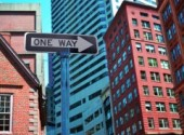 Constructions et architecture One Way