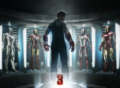 Movies Iron Man 3 Teaser