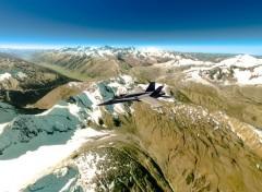Avions F18